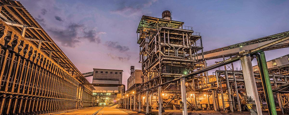 Vedanta ESL Steel Registers Massive Growth Since 2018