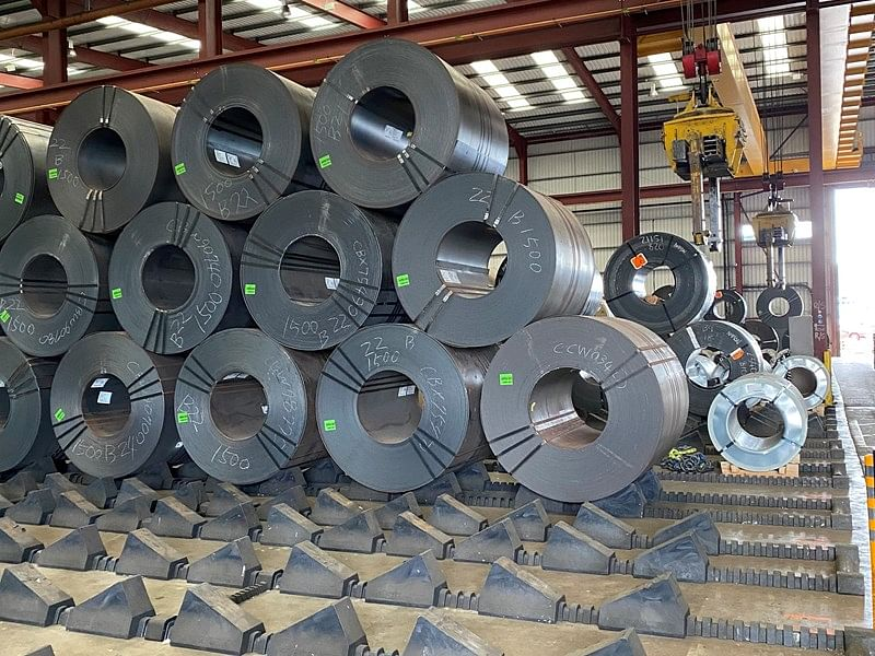 Denholm Logistics Acquires Specialist Steel Stevedoring Business