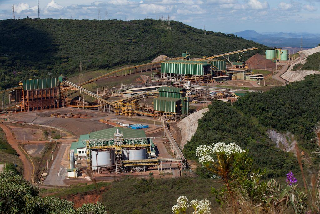 Samarco Reaches Production of 4.4 Million Tonnes of Iron Ore