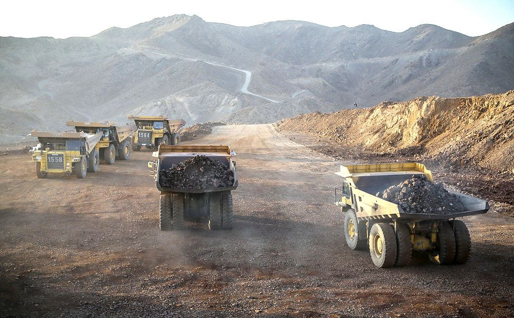Iran & Brazil to Expand Cooperation in Mining Sector