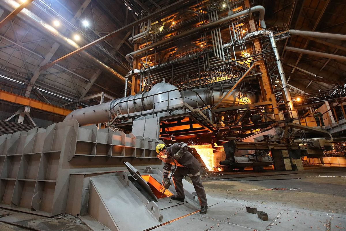 Steel Supply to Tighten in Q4 as US Steel Adds BFs for Maintenance