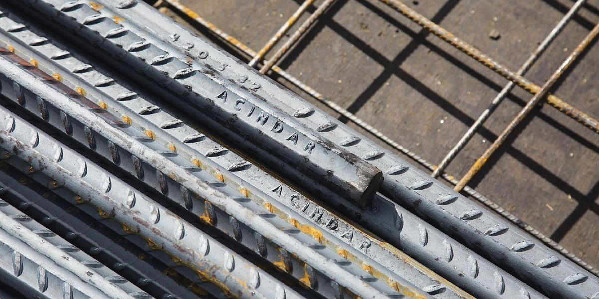 ArcelorMittal's Acindar to Expand Steel Capacity in Argentina