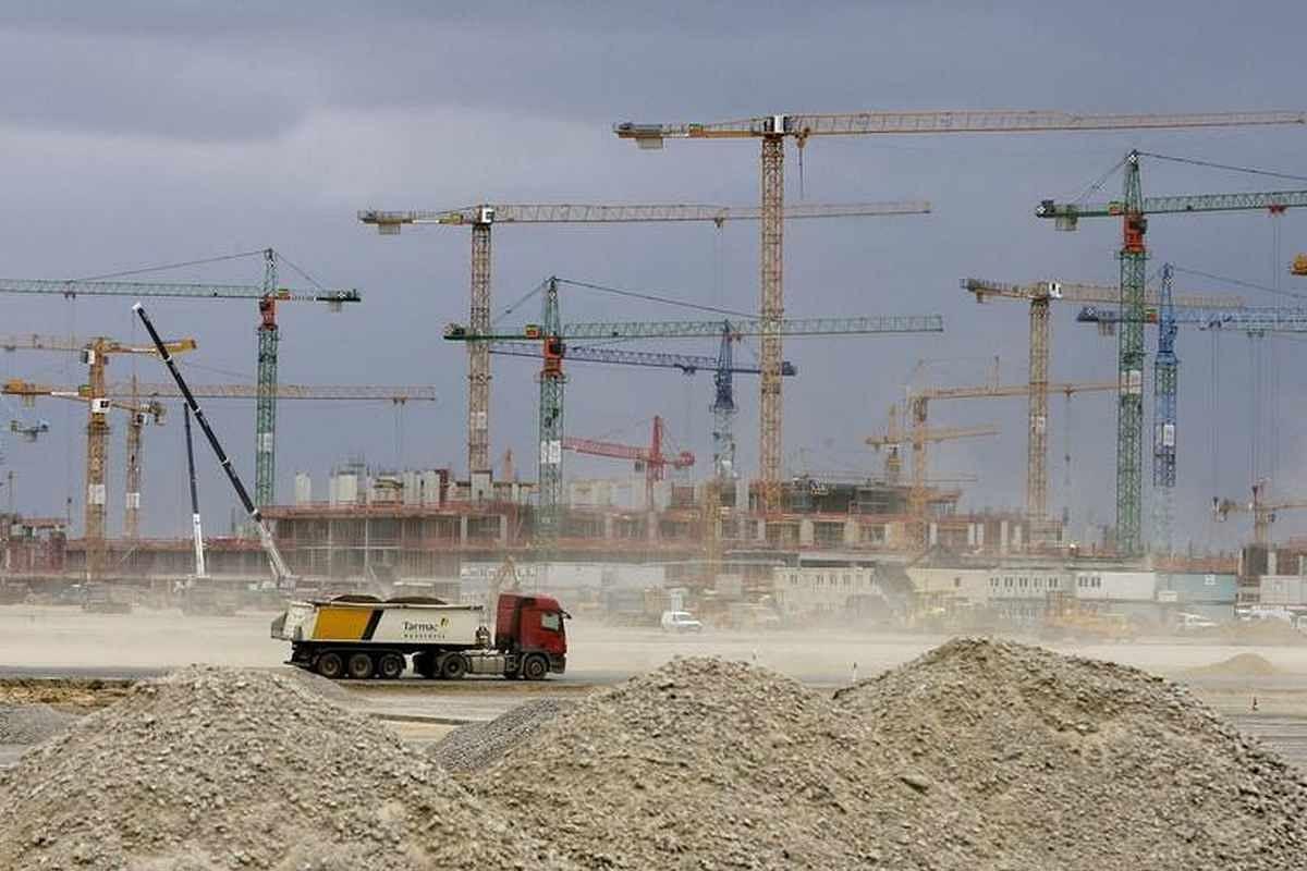 Chinese Firms to Build Nasiriyah Airport & Sadr City in Iraq