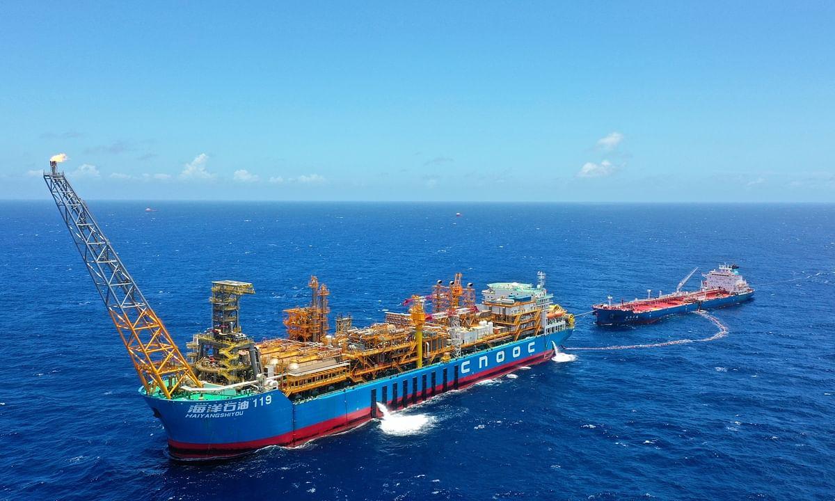 CNOOC Liuhua 21-2 Oilfield Commences Production