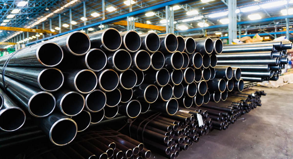 UK Extends AD Duty on Welded Tubes Imports from Belarus & China