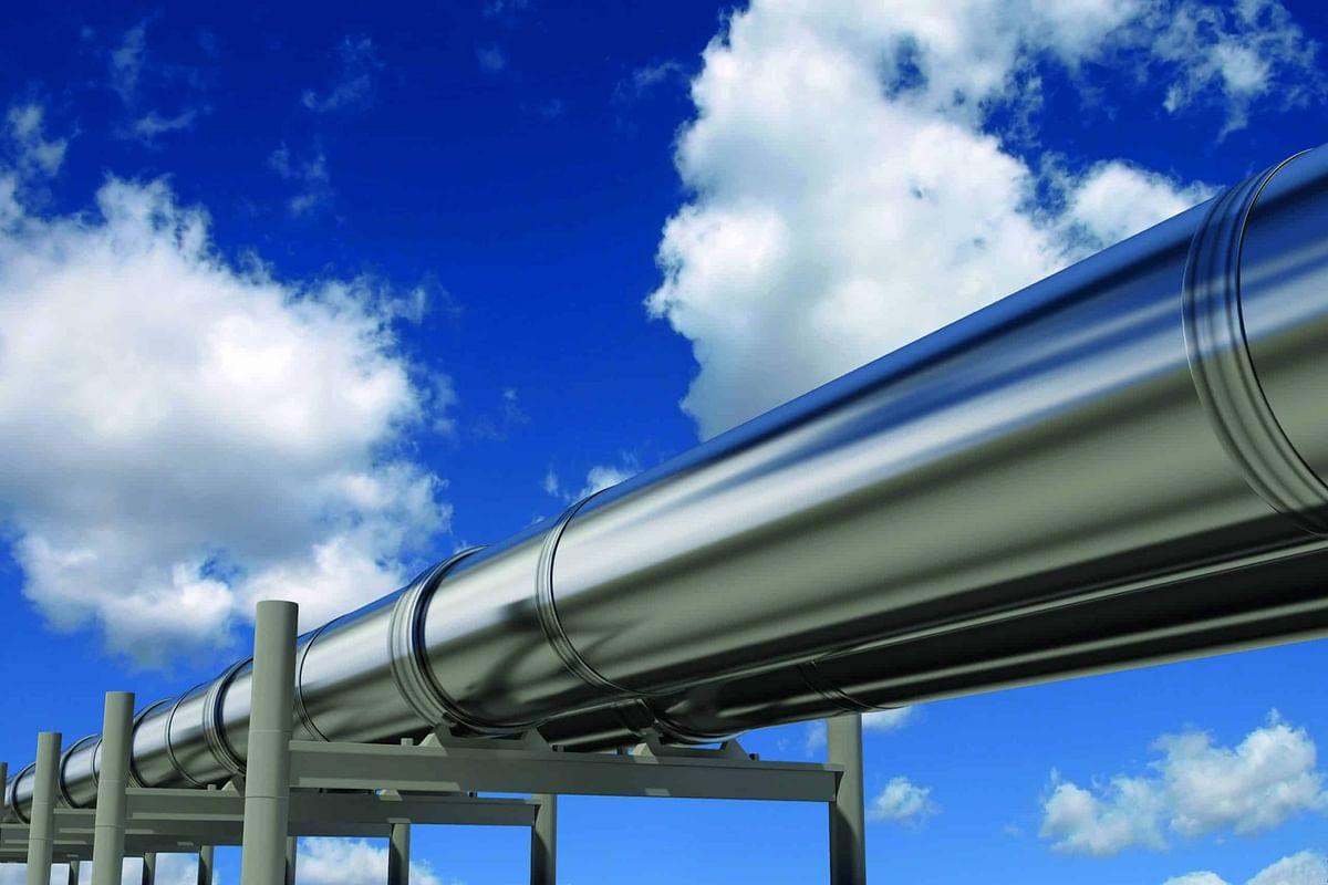 Rosen Group Test Facility forTransportation Hydrogen in Pipelines