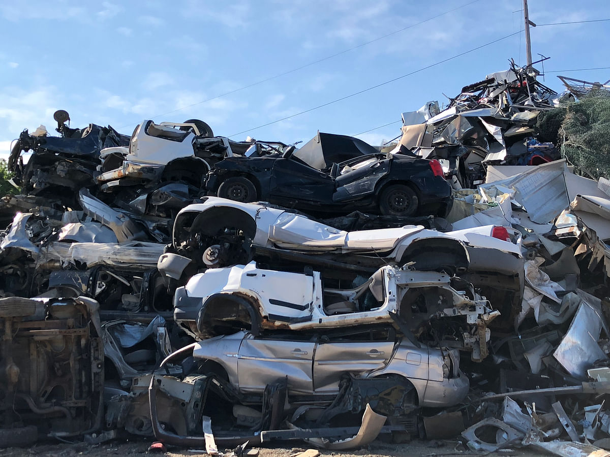Schnitzer Steel to Acquire Metal Recycler Columbus Recycling