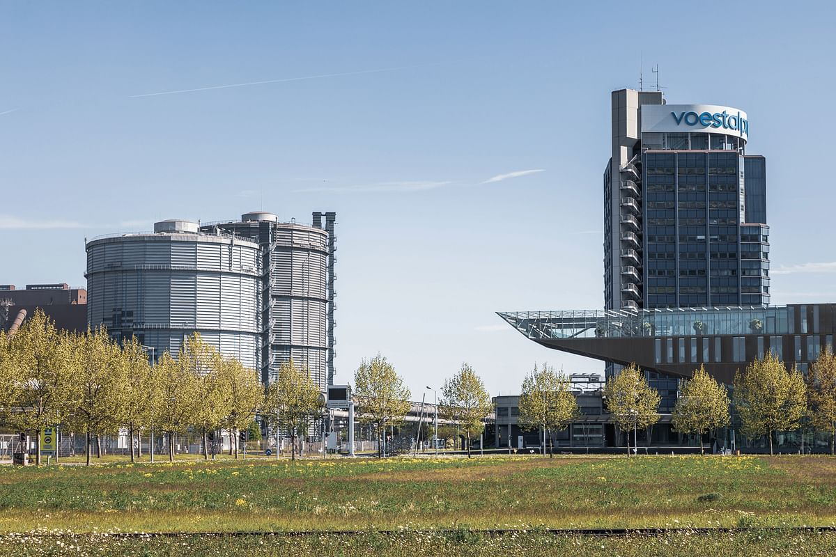 voestalpine Triples Operating Result for Q1 of 2021-22