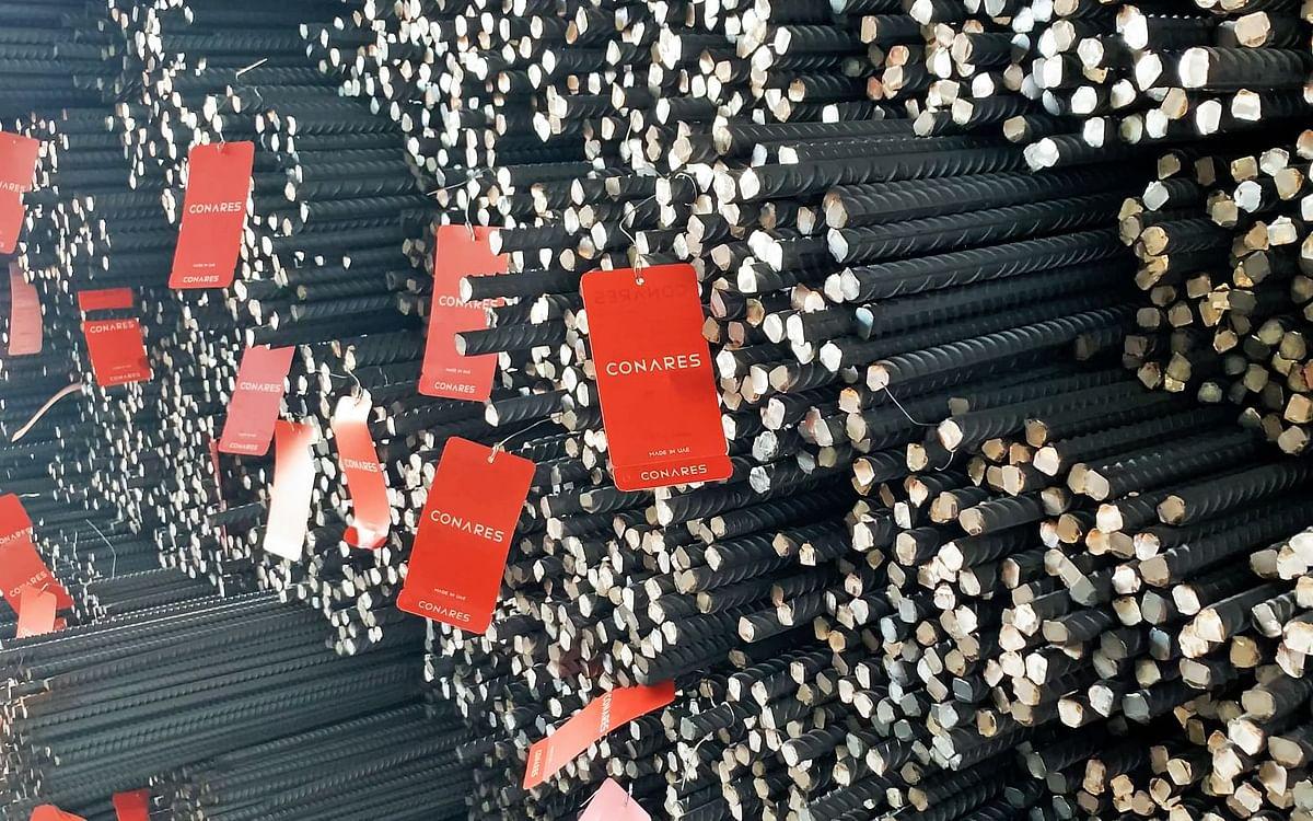 Abu Dhabi & Al-Ain City Mandates Use of Made in UAE Steel