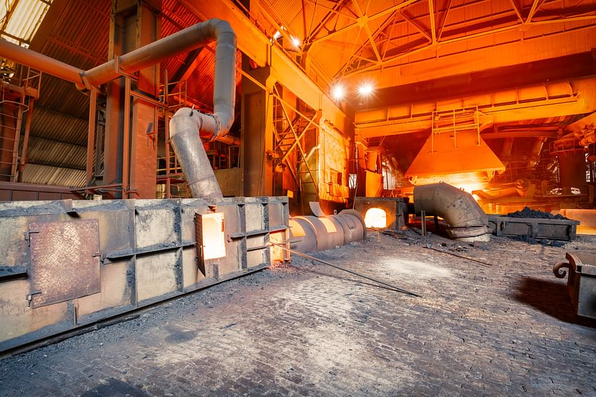 NRW's Funding for Joint REDERS Green Steel Project in Germany