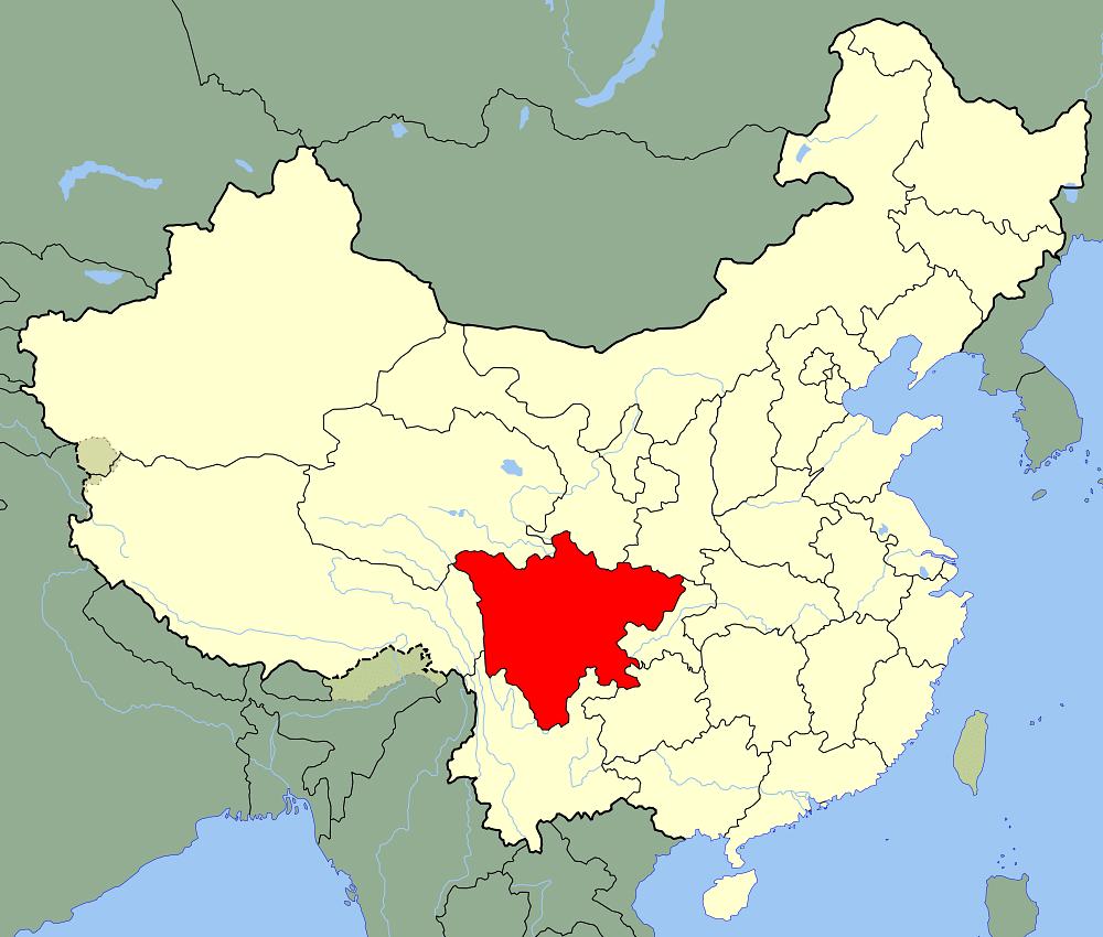 8 EAF Based Plants in Sichuan Integrated