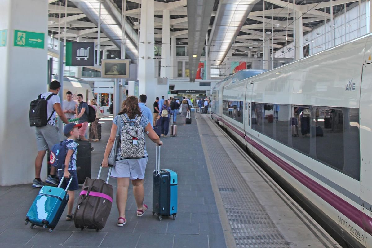 Siemens Mobility & everis to Develop MaaS for Renfe in Spain