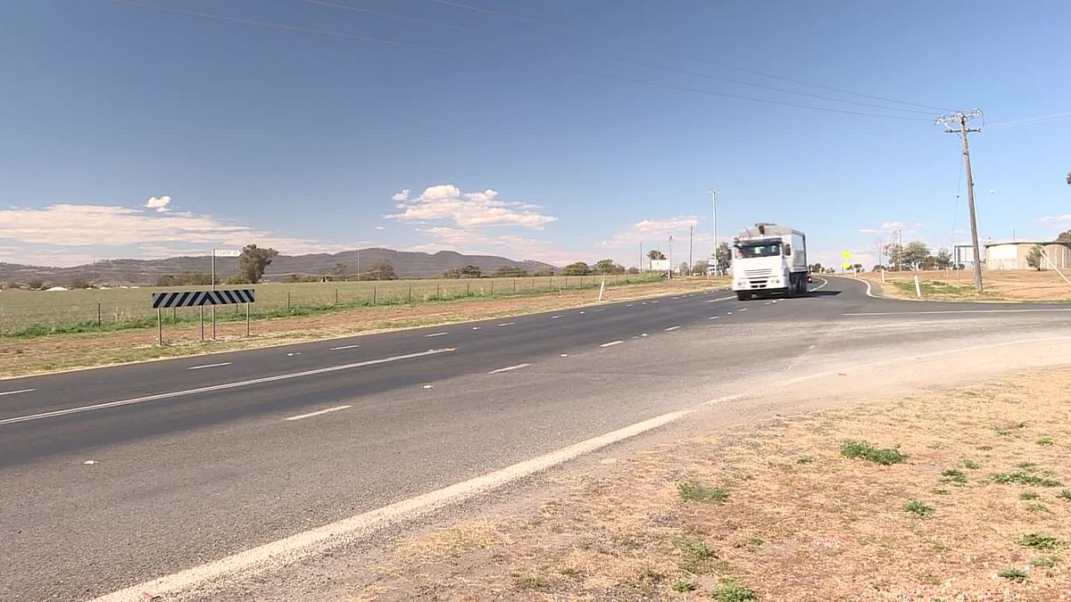 Road Safety Investments across New South Wales