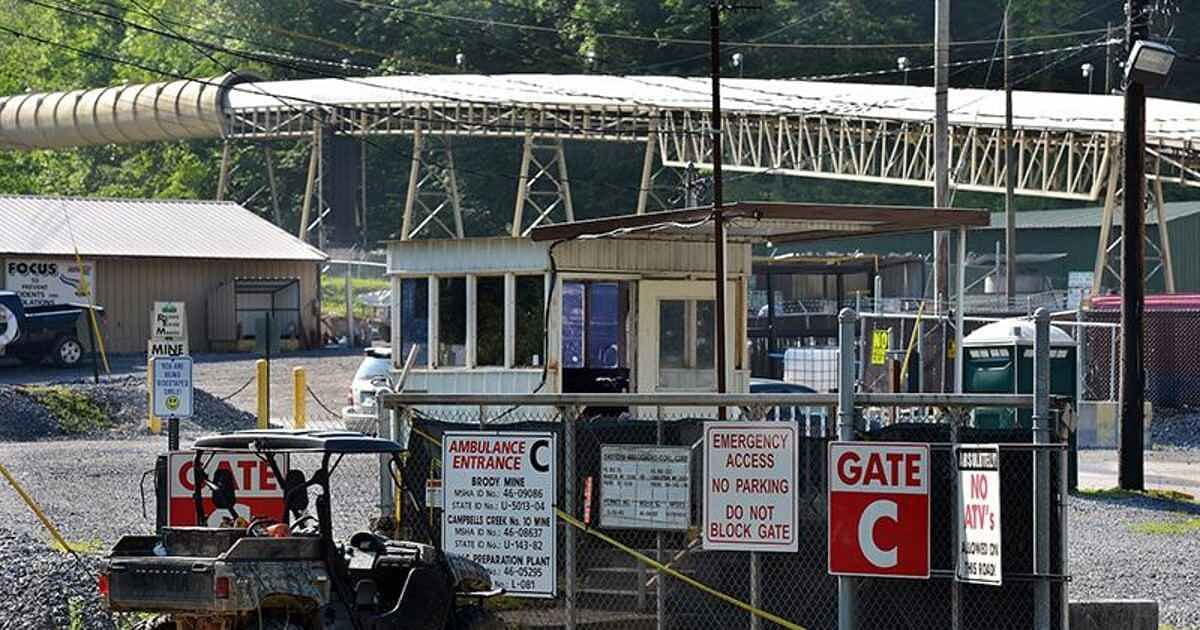 2 Killed in Accidents at West Virginia Coal Mines