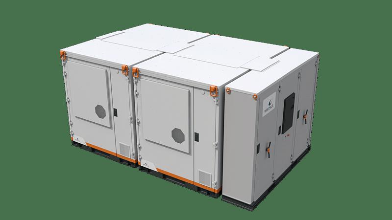 Wärtsilä Energy Storage for Renewable Energy Project in Taiwan