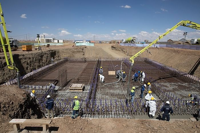 ROSATOM Starts Work for Research Reactor Complex in Bolivia