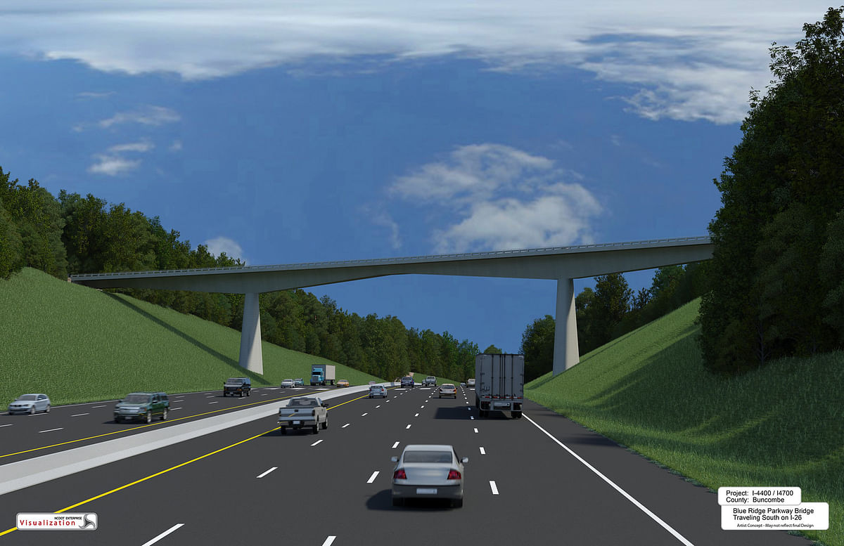 Fluor JV to Develop Phase 2 of Interstate 35E Expansion in Dallas