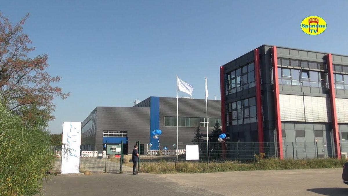 ASI welcomes AWB Aluminiumwerk Berlin as New Member