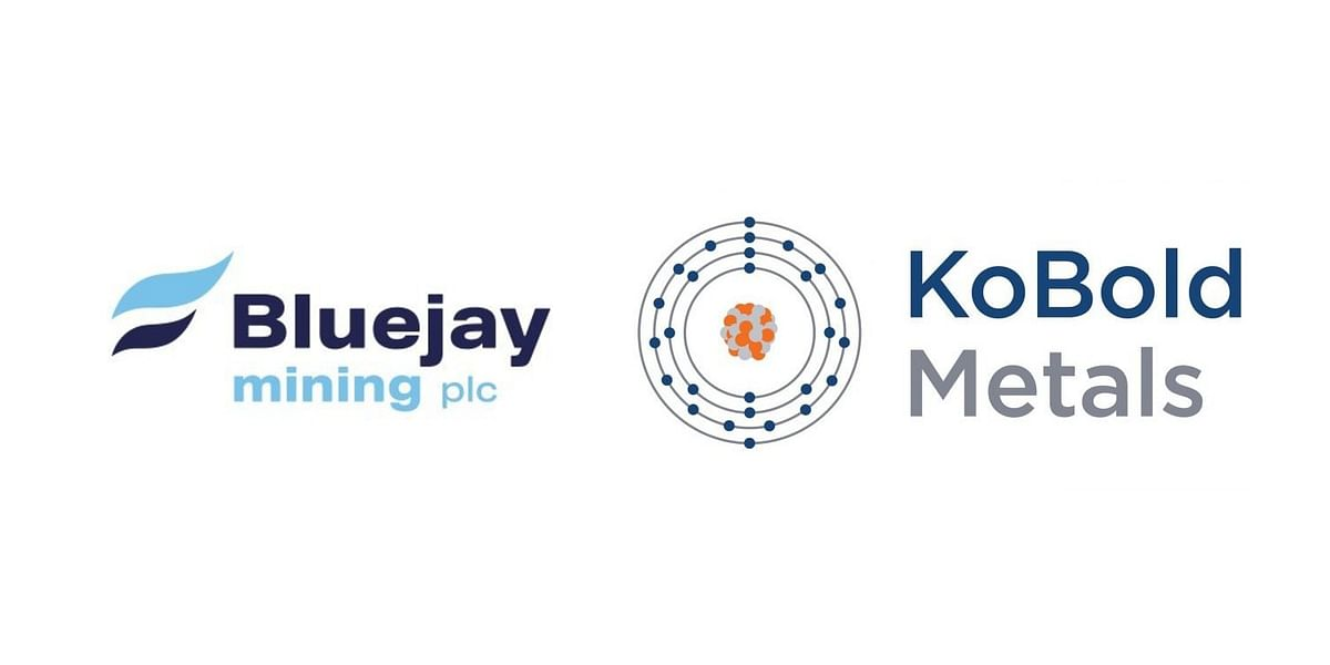 Bluejay & KoBold ink Joint Venture Pact for Disko Project