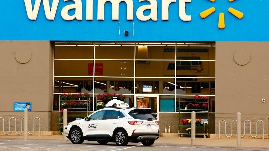 Ford, Argo AI & Walmart to Launch Autonomous Delivery