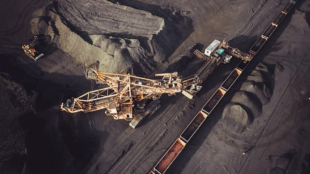 NSW Rejects POSCO's Huma Coal Plans for Coking Coal Mine
