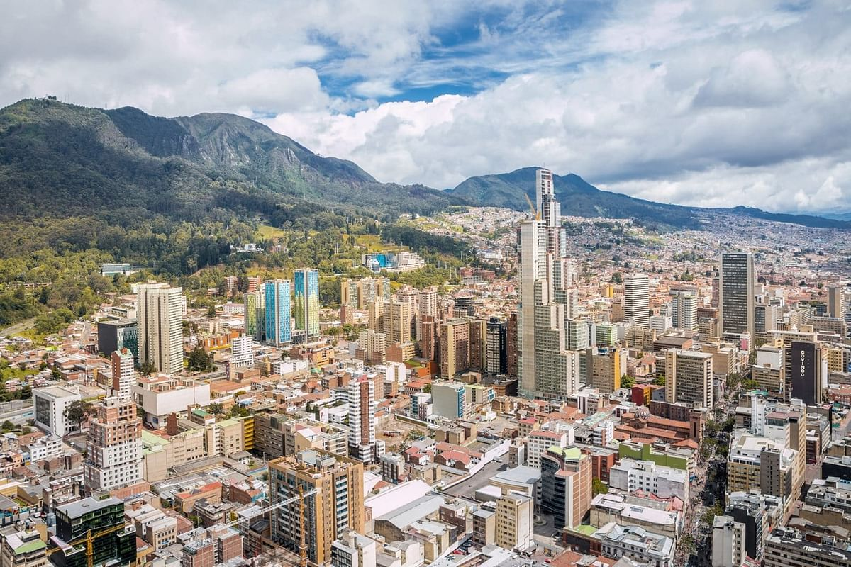 SYSTRA Wins Second Metro Line in Bogota in Colombia