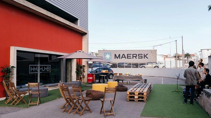 Maersk Acquires Portuguese HUBB