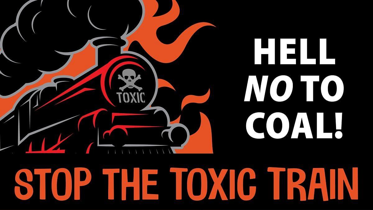 California Senator to Stop Secret Company to Ship Toxic Coal
