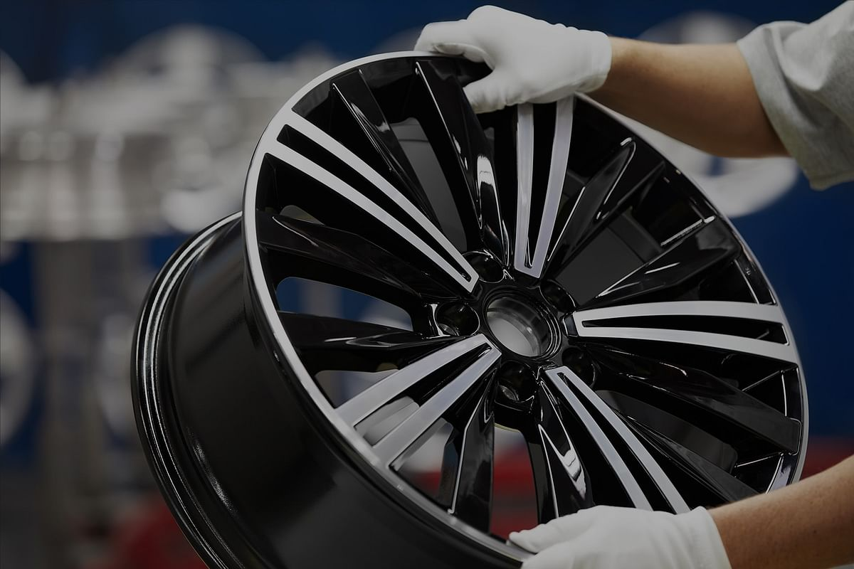 ASI Welcomes Cevher Alloy Wheels as New Member
