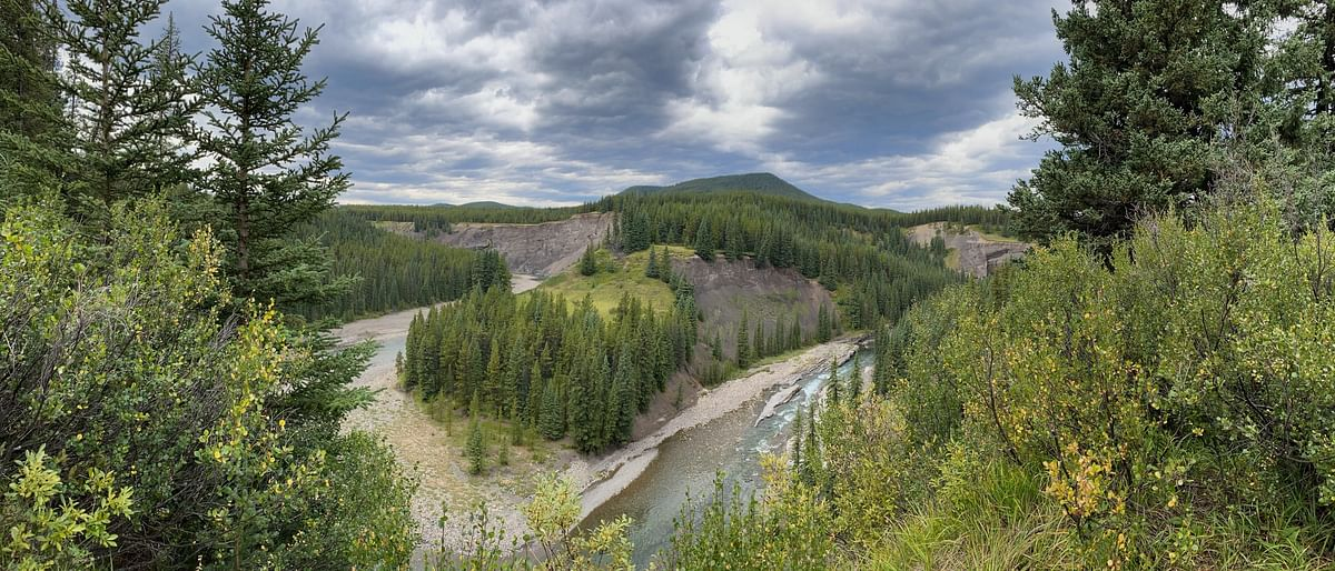 Coal Mining in North Saskatchewan River Poses Risk to Water
