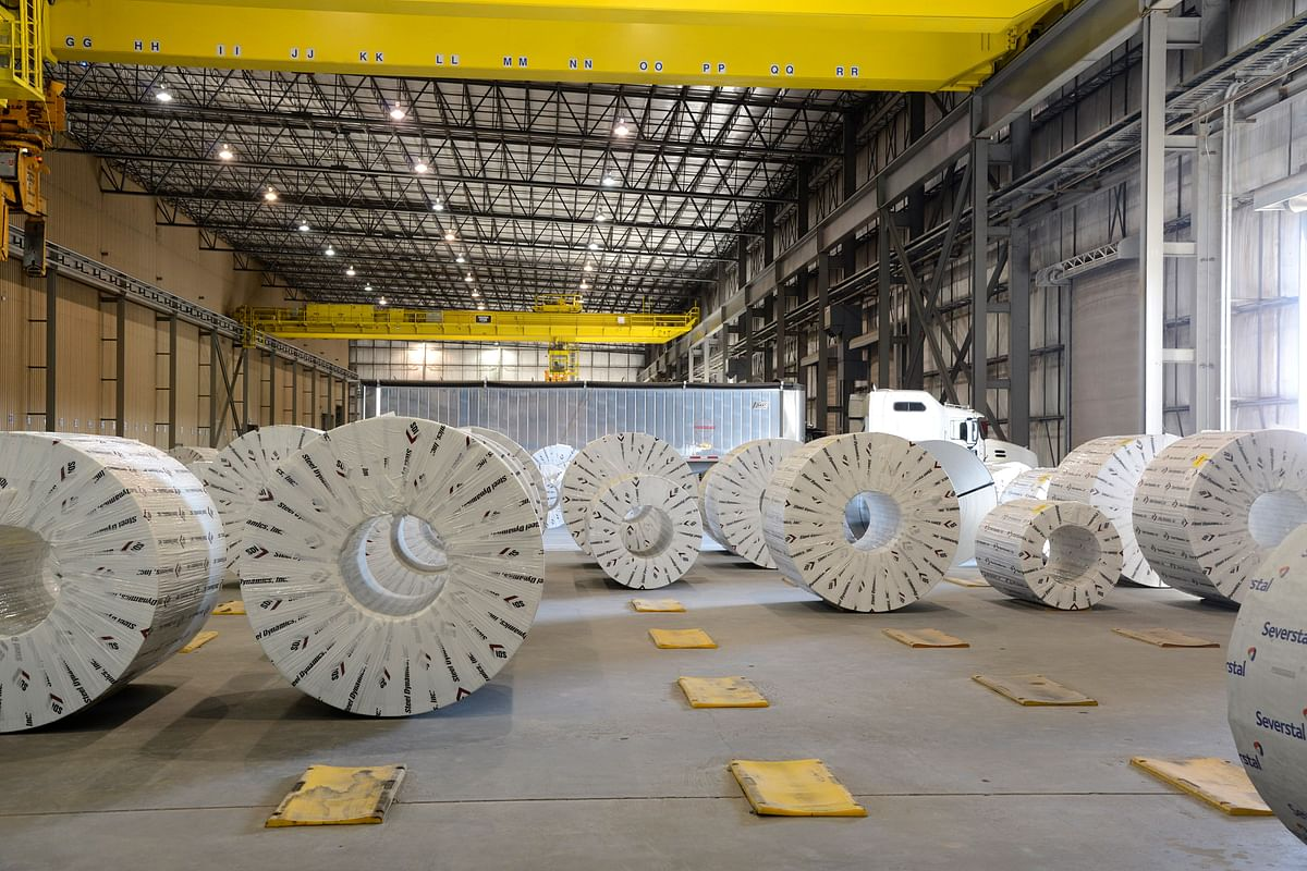 Steel Dynamics Increases Earnings Guidance for Q3 of 2021