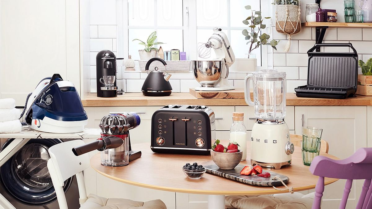 EU Electrical Domestic Appliances Industry  Recover by 13% in 2021