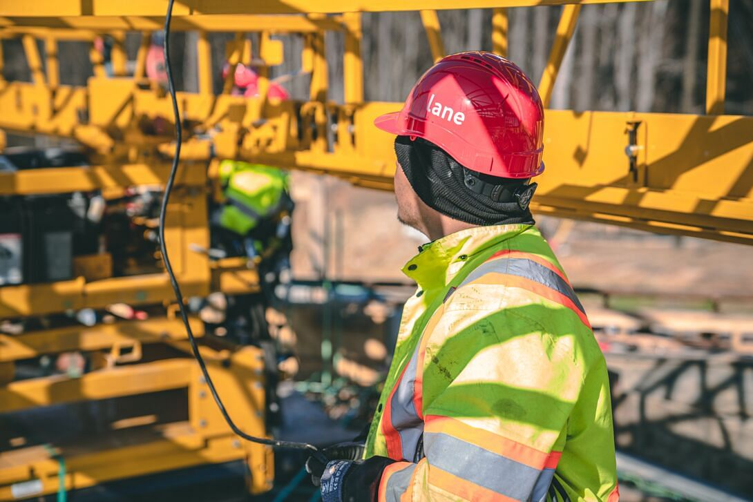 Webuild's Lane Wins North Carolina Highway Expansion project