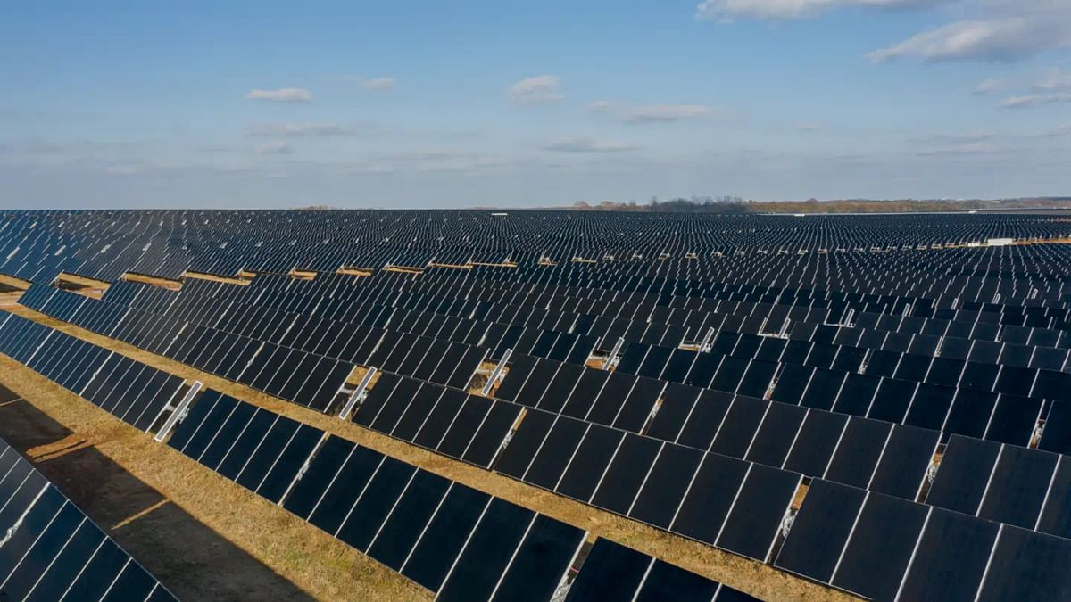 Orsted Completes Muscle Shoals Solar Project in Alabama