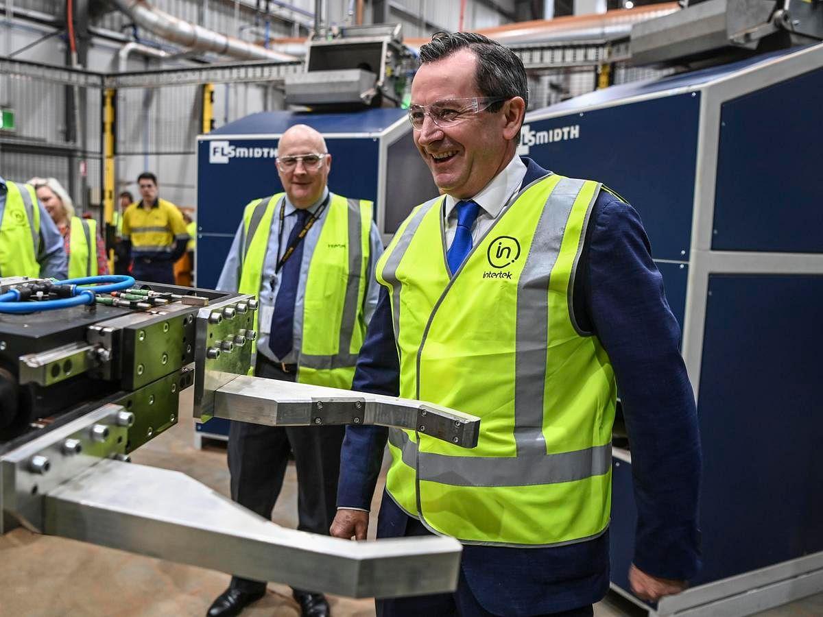 West Australia Unveils AUD 100 Million New Industries Fund