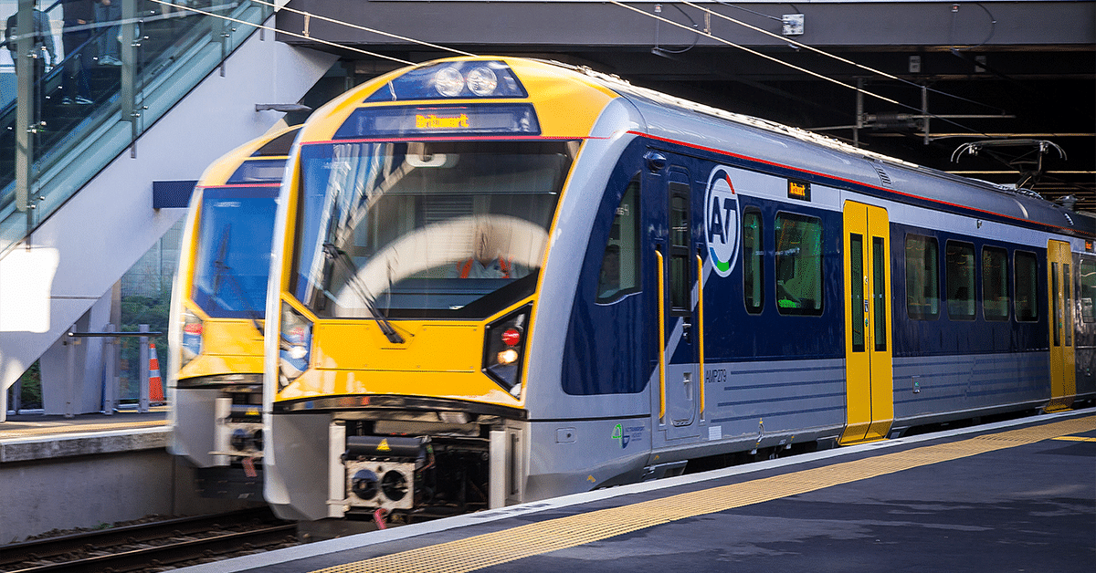 CIMIC's UGL Secures O&M Contract for Auckland Rail