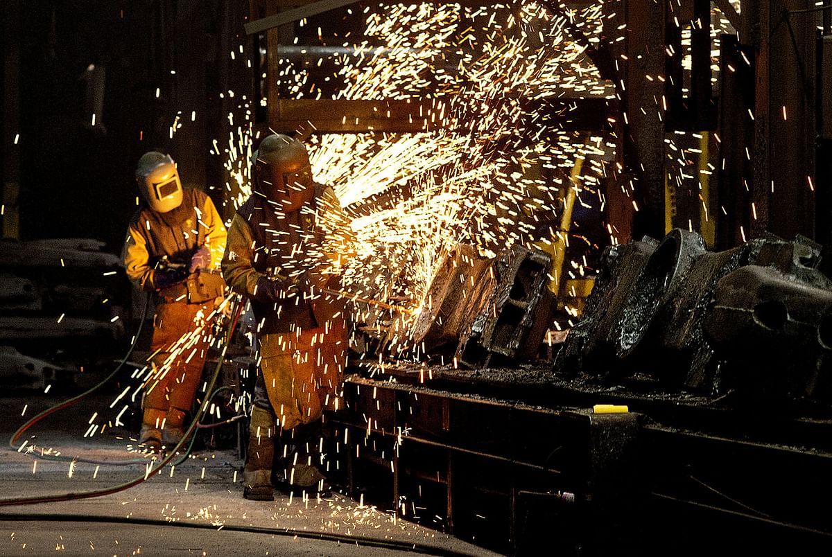 US Steel Users Seek End to Section232 Tariffs as Steel Prices Zoom