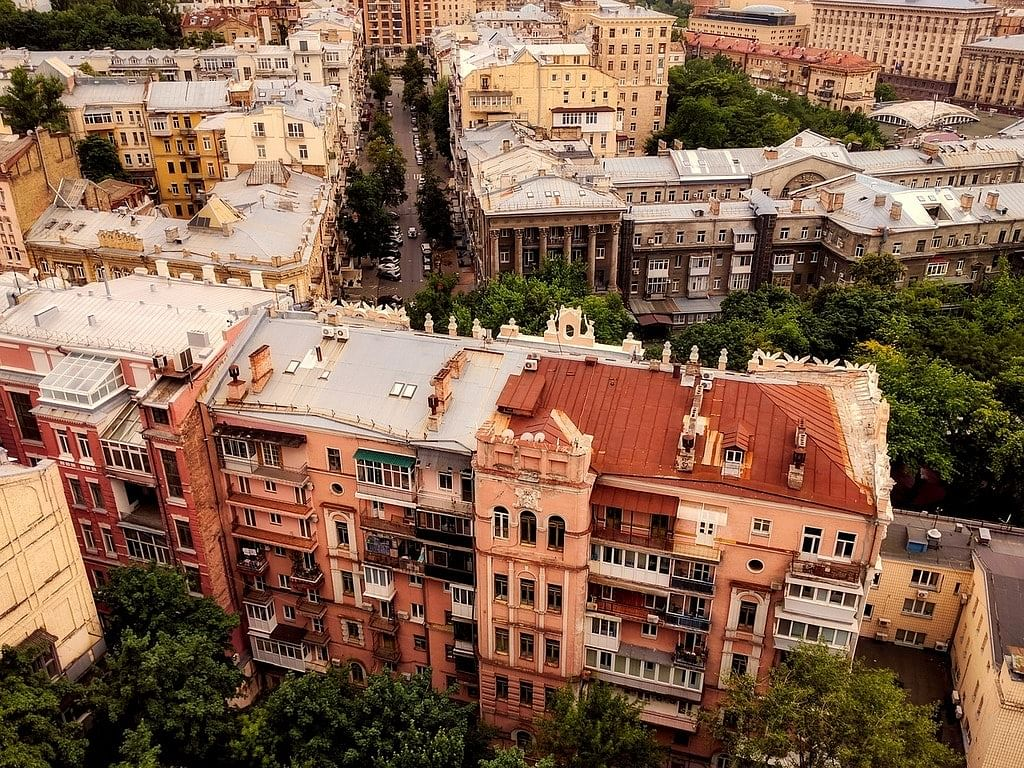 EBRD Helps Upgrade Kyiv District Heating System