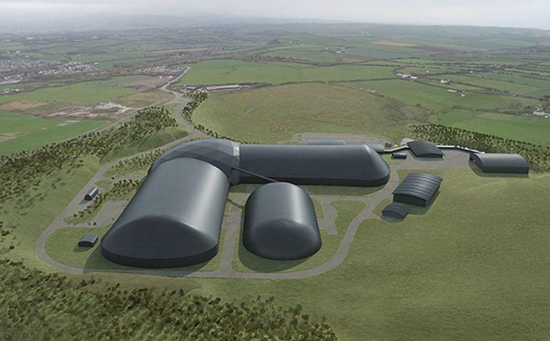 Public Inquiry into West Cumbria Coking Coal Mine Begins