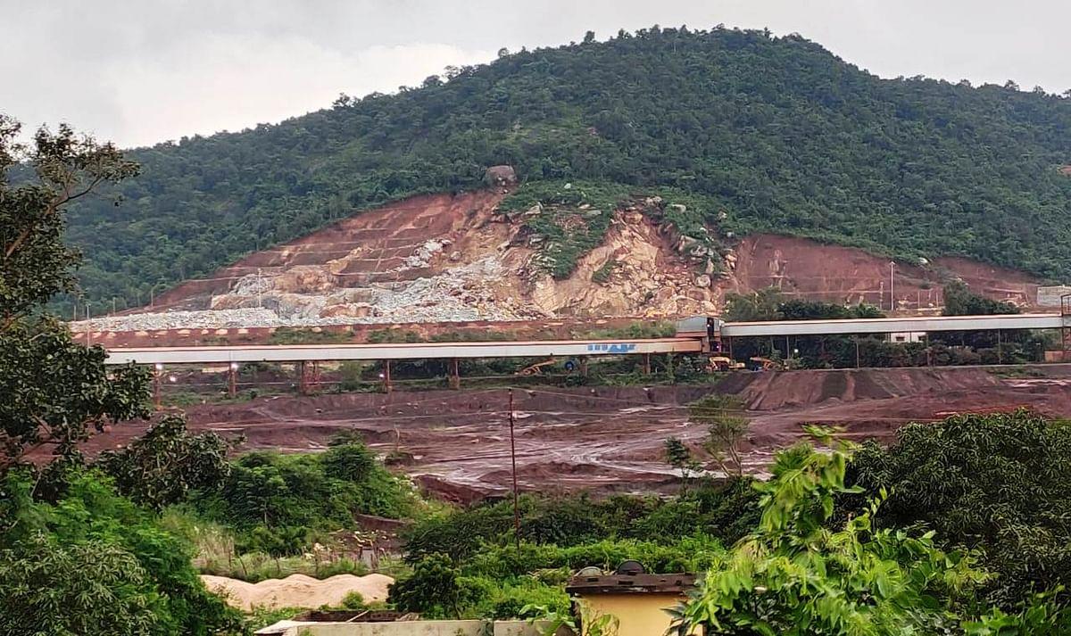 Chhattisgarh High Court Puts Auction of Dantewada Mine on Hold