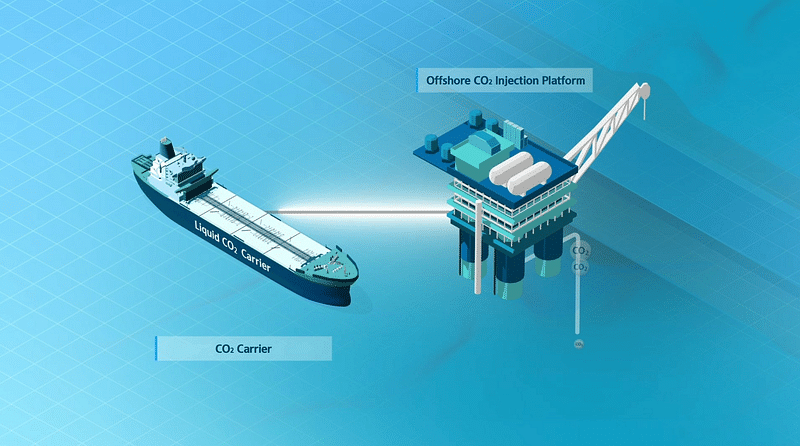 DNV & LISCR Award AiP to HHI for Liquefied CO2 Carrier Design