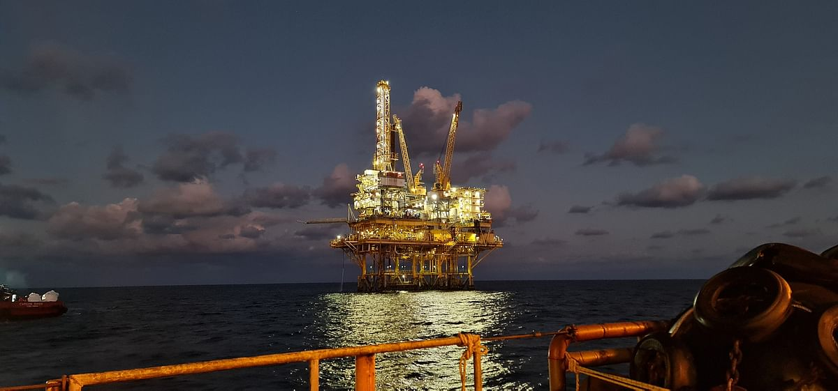Eni Oil Discovery in Block CI-101 Offshore Ivory Coast