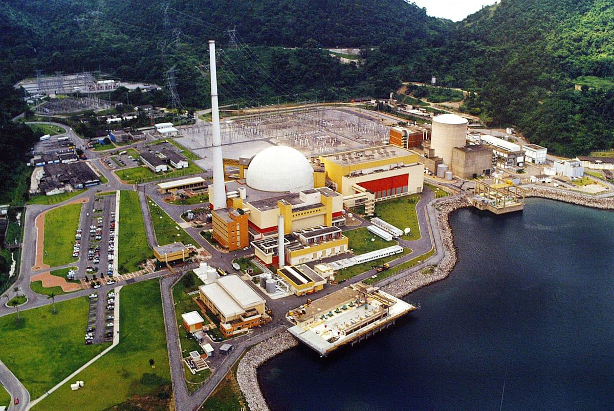 ROSATOM & Eletronuclear sign MoU for Nuclear Power in Brazil