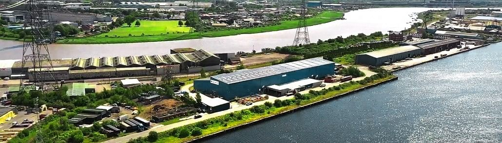 ABP Signs 10 Year Logistic Agreement with Island Steel at Newport