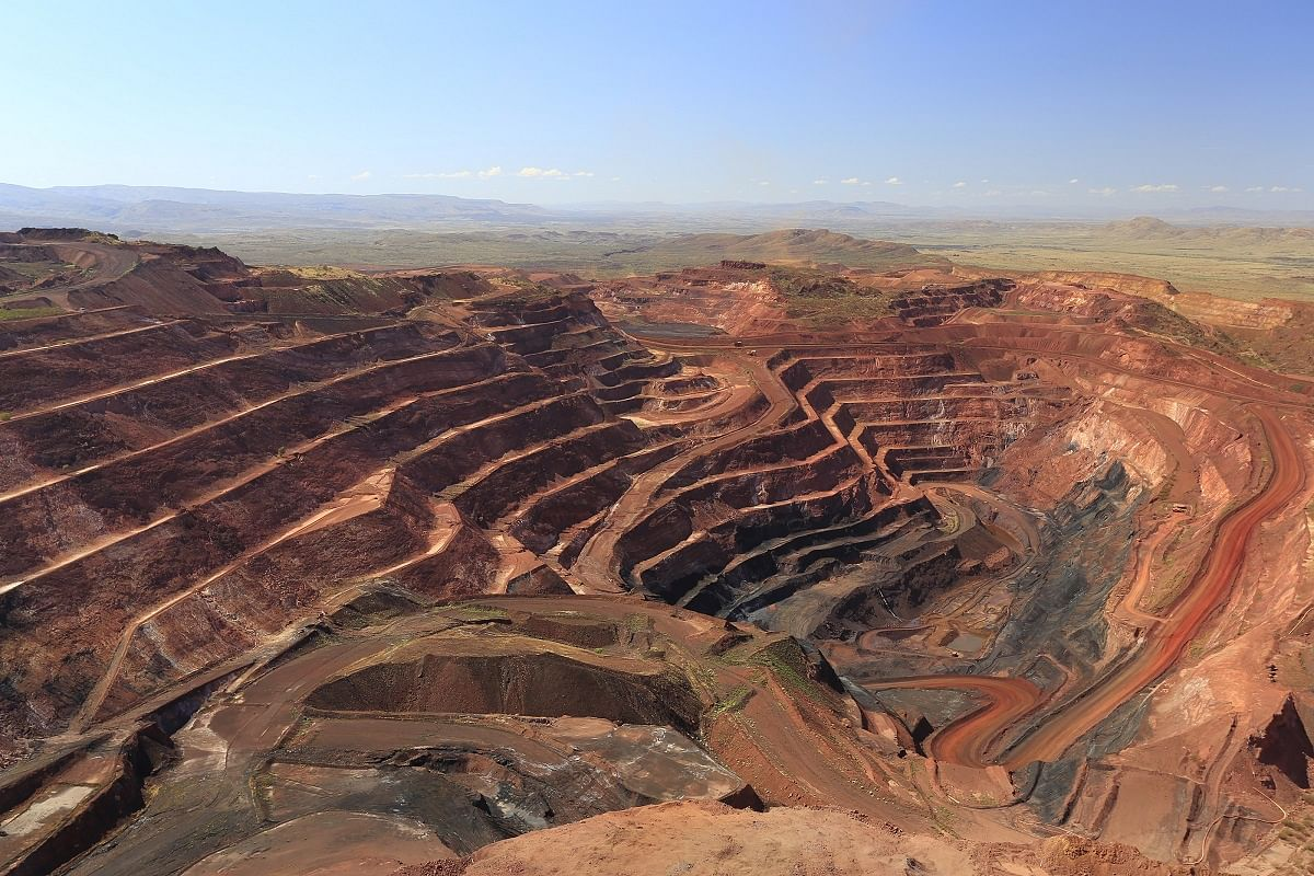 Tata Steel Joda Iron Ore Mines Expansion to Get Eco Clearance