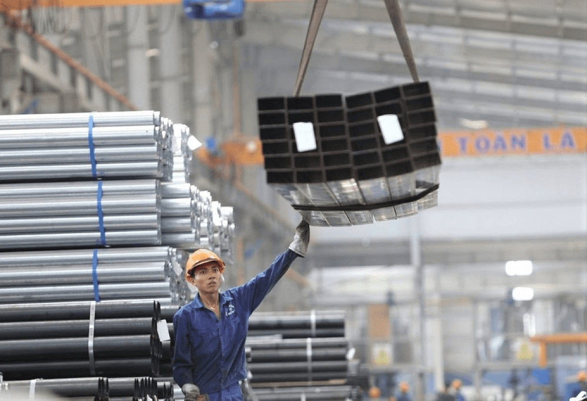 Vietnam Likely to Turn Net Steel Exporter in 2021