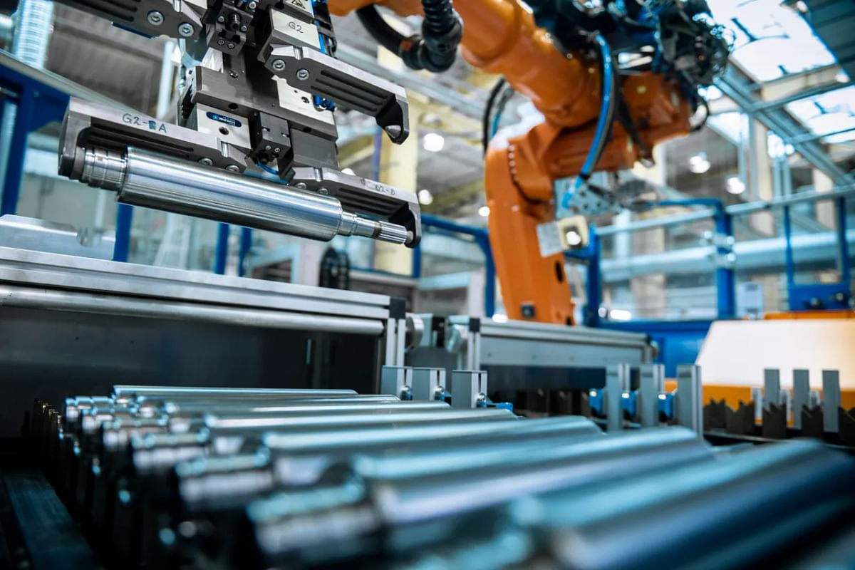 ThyssenKrupp Automotive's Unit to Become Dynamic Components