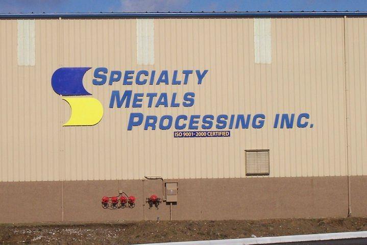 Ryerson Acquires Specialty Metals Processing in Ohio