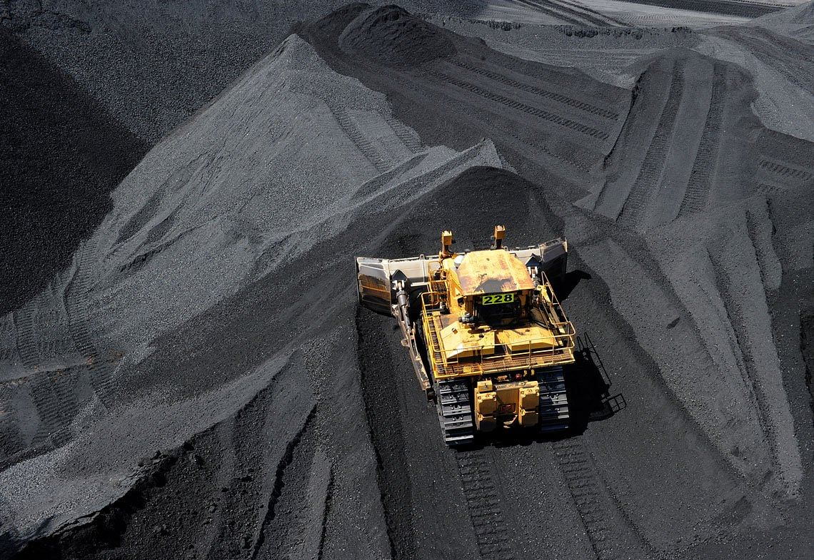 CIL Thermal Coal Supplies to Power Plant Surge in Apr-Aug Period