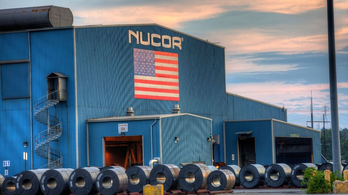 Nucor Expects Record Quarterly Earnings in Q3 of 2021